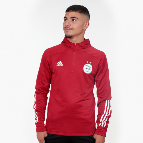 PULL A CAPUCHE ROUGE 2021
